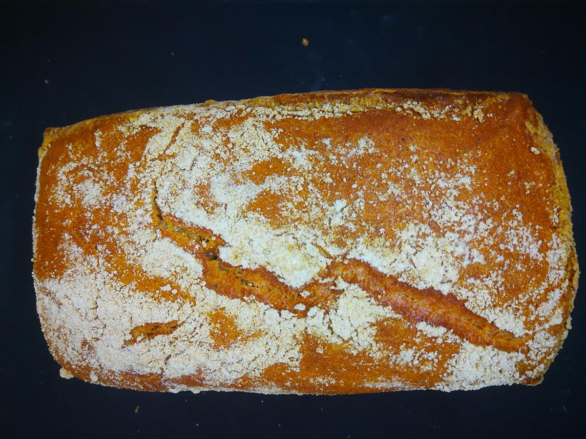 pain petit épeautre